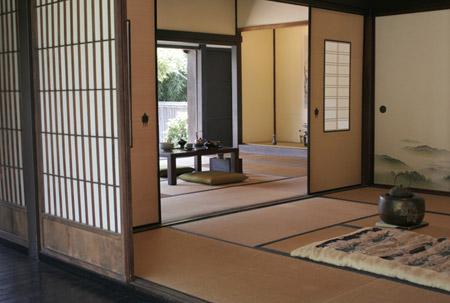 Le japon > photos > intérieur japonais
