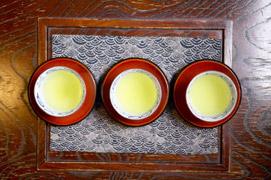 [Société] La cérémonie du thé The